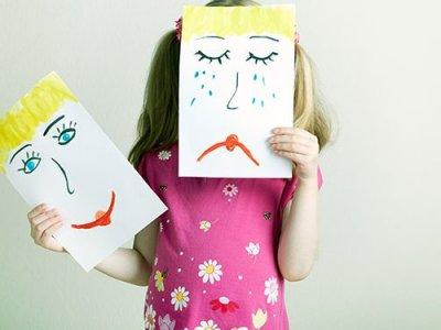 تقویت هوش هیجانی در کودک