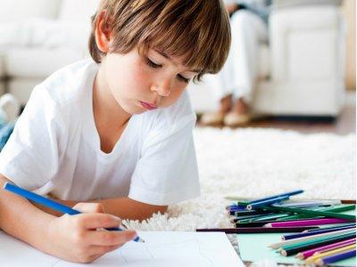 مراحل رشد کودک( 8تا 10سالگی)