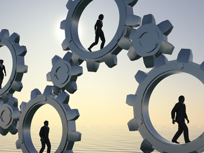 چرا مقولهٔ رفتار سازمانی مهم است؟