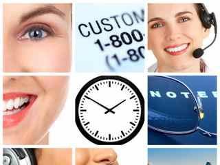 Adopt a Customer Service Attitude