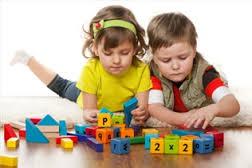 مشارکت را به کودکان آموزش دهیم