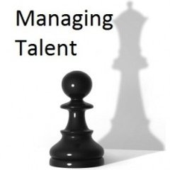 An Approach to Talent Management