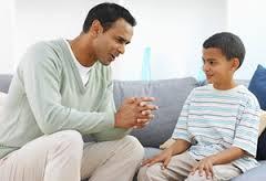 روشهای پند و اندرز به فرزندان