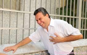 آنژین صدری چیست و چگونه درمان می شود؟