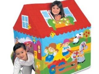 اسباب بازی برای کودکان پيش دبستانی