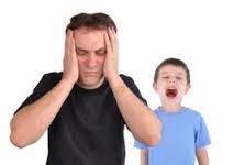 وقتی بچه روی اعصاب میرود چه کار کنیم؟