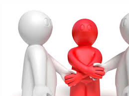 برای آشتی دادن دو نفر چه کار کنیم؟
