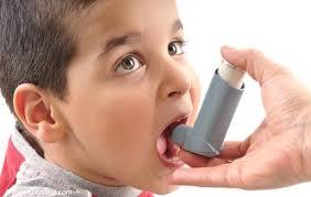 بهترین راه تشخیص آسم در کودکان چیست؟