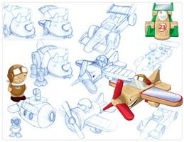 اصول اساسی طراحی اسباب بازی کودکان
