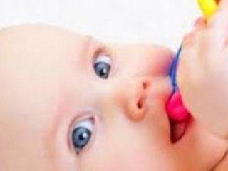اگر کودکتان دارد دندان درمیآورد