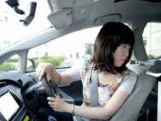 نامرئیکردن صندلی عقب خودرو در هنگام دنده عقب