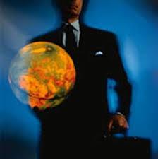بررسی بازار مشاوره مدیریت درجهان