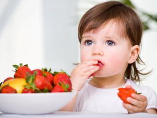 دلايل بدغذايی کودکان