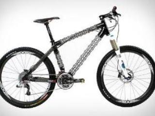 بدنه دوچرخه خارق العاده، سبک تر از يک اولترابوک
