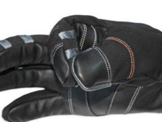 دستکش های بلوتوث و کنترل موبايل بدون لمس آن