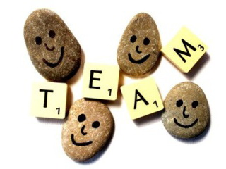 Building a Sense of Teamwork Among Staff