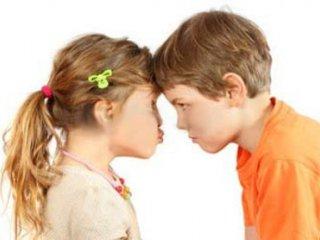 رابطه فرزندان را مديريت کنيد !