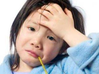 جلوگيری از سرماخوردگی کودکان، بدون دارو