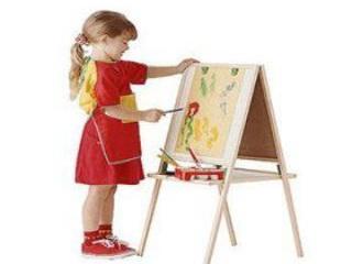 رشد خلاقيت در کودکان