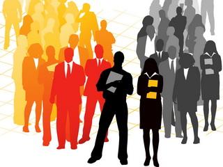 تفاوت سبک های رهبری زنان و مردان