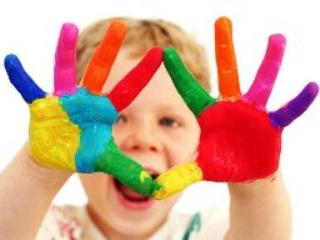 کشف استعدادهای کودکان