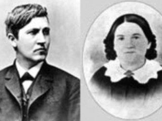 رابطه زيبا و شگفت انگيز اديسون و مادرش