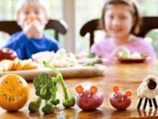 10 روش تشويق کودکان به خوردن سبزيجات