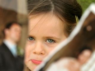 خطاهاي اجتناب ناپذير والدين
