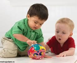 نقش وسایل بازی در پرورش استعدادهای کودک