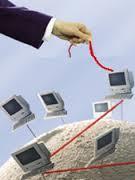 معماری سازمانی بر پایه ی فناوری اطلاعات و ارتباطات