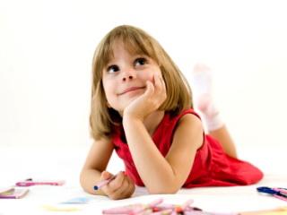 خيالبافی در کودکان 1