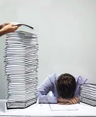 فرسودگی شغلی و نقش مدیران در پیشگیری از آن