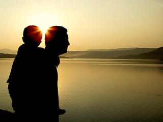 روابط پدرها با پسرها