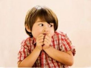 چرا کودکتان از بازی کردن می ترسد؟
