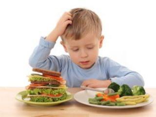 غذاهايی برای افزايش هوش کودکان