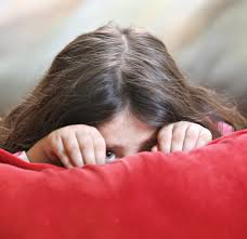 کمک به کودکان برای غلبه بر ترس