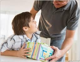 غنی سازی رابطه با کودک