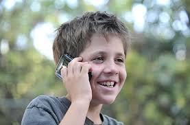آیا واقعا کودکان به تلفن همراه احتیاج دارند؟