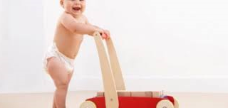 رشد حرکتی کودک را چگونه بسنجیم؟