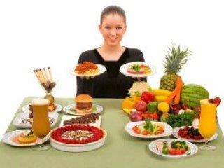 اين غذاها سالم هستند، آنها را بشناسيد
