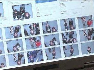 تشخیص چهره 36 میلیون نفر در هر ثانیه با دوربین جدید Hitachi
