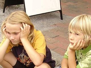 چگونه فرزندانی با جرات تربيت کنيم؟