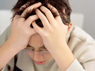 شناسايي استرس درکودکان