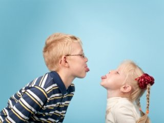 How to Stop Sibling Squabbles