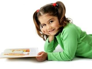 چگونه به کودک بياموزيم خود را سرگرم کند