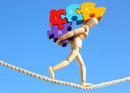 مدیریت ریسک در حوزه عملیات مالی