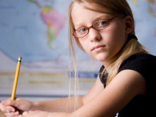 Identifying Gifted Children