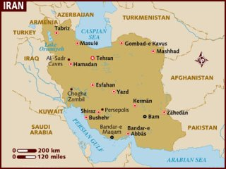 نخبگان ايرانی