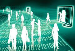 تأثیر IT در مدیریت منابع انسانی
