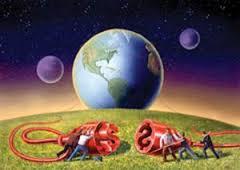 شرکت جانسن اند جانسن از بنگاههای برتر جهانی